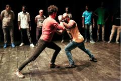 Laboratorio recitazione e movimento - Teatro Necessario